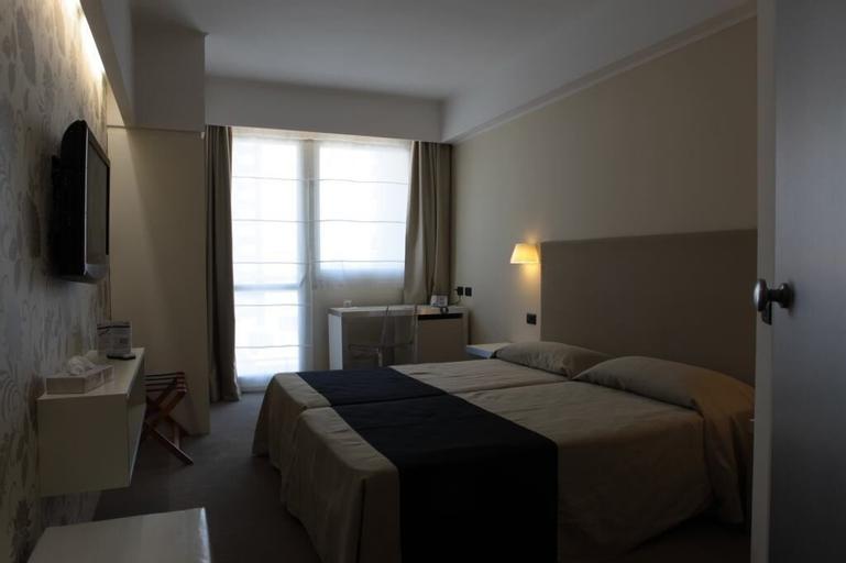 Hotel Roma Tor Vergata, Rome