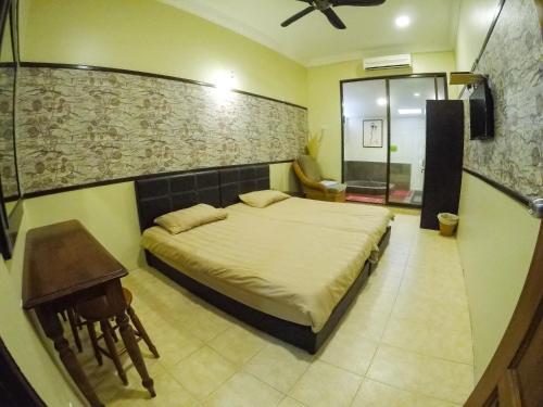 Ardour Lodge, Pulau Penang