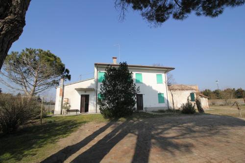 Ca' Basilio, Rovigo