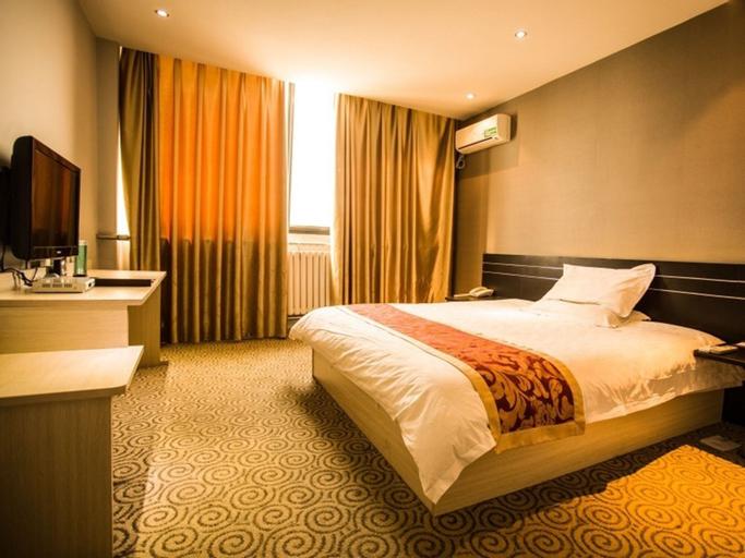 GreenTree Alliance Lianyungang Xinpu District Jiefangdong Rd Motor City Hotel, Lianyungang