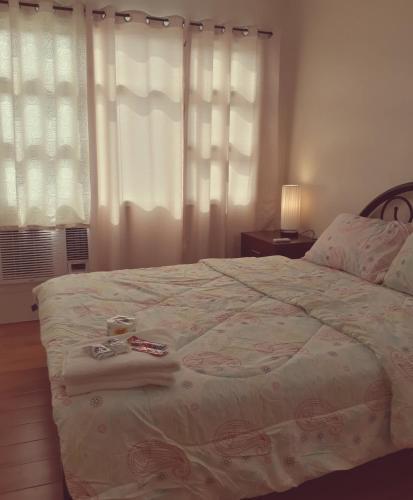Seawind Condominium, Davao City