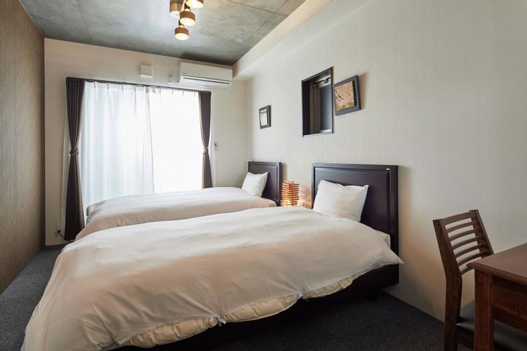 JAPANING HOTEL Saga Arashiyama, Kyoto