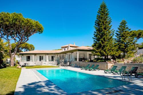 AL - Villa Algarve Sol, Loulé