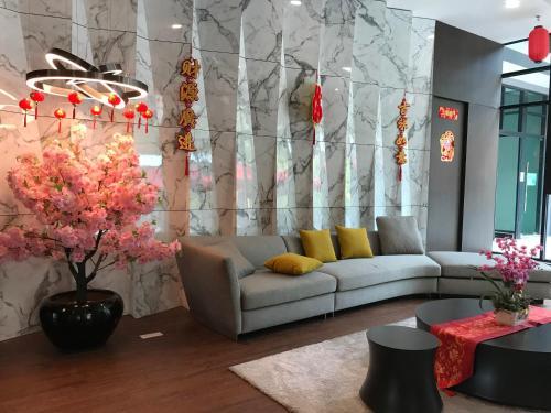 Platinum Suite @ Vista Residence Genting Highland, Bentong