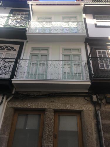 Casa do Egas, Braga