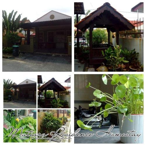 Mutiara Resident Homestay, Kuala Muda