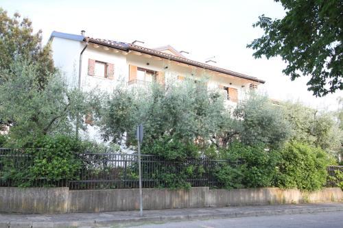 La Casa Bianca Loc.Turistica, Verona