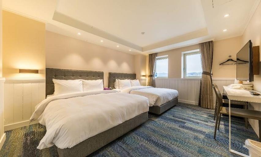 Winners Hotel, Gangneung