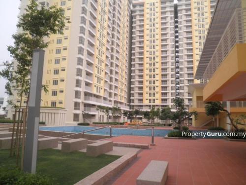 Pv13 condo, Kuala Lumpur