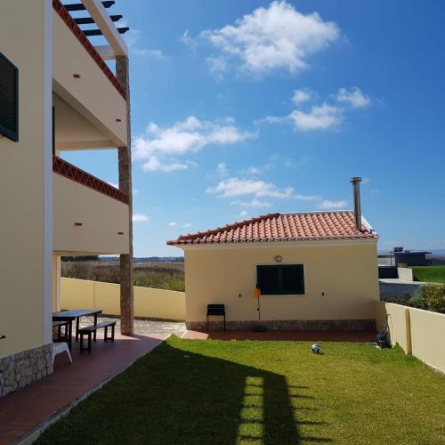 Villa Ribamar, Mafra