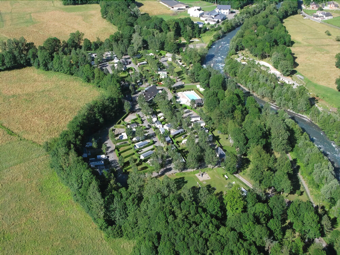 Camping Rioumajou, Hautes-Pyrénées