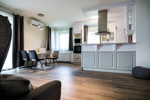 Liszt Ferenc Apartments, Kecskemét