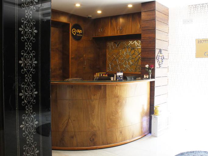 OYO 2361 Hotel Gopi Nath The Grand, Karnal