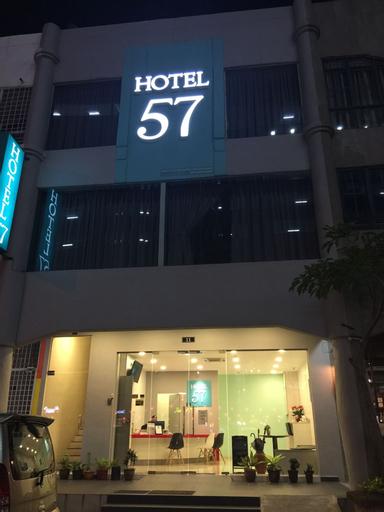 Hotel 57, Kuala Lumpur