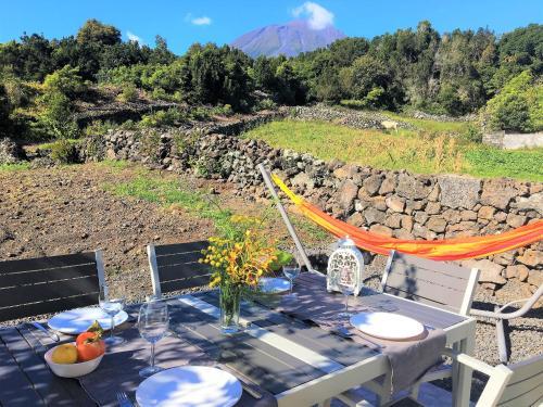 Casa do Almance, Lajes do Pico