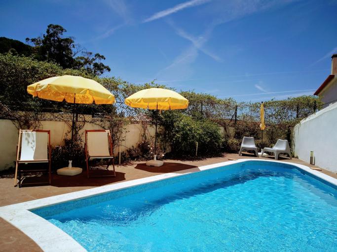 Casa de Atalaia Turismo de Habitação, Palmela