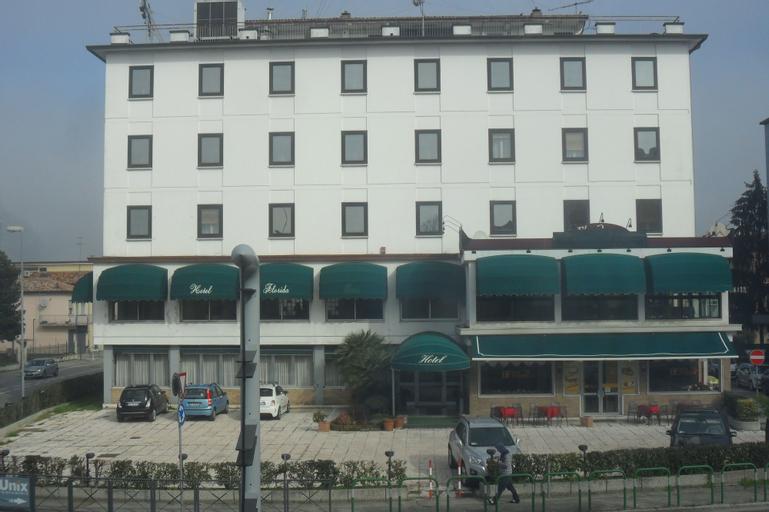 Hotel Florida, Padua