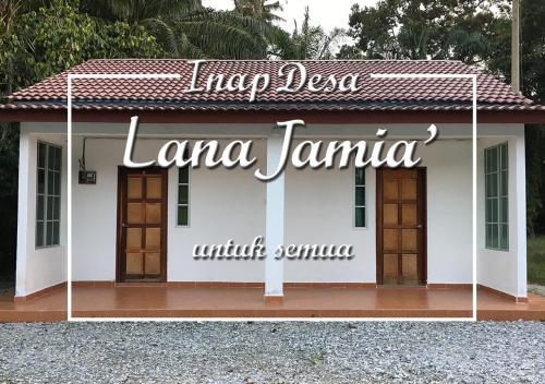 Inap Desa Lana Jamia', Hilir Perak