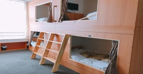 KIBOTCHA-Men's dormitory / Vacation STAY 8349, Higashimatsushima