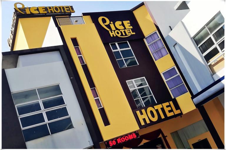 Pice Hotel, Seberang Perai Tengah