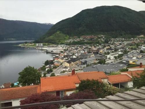 Navarsetevegen 52, Sogndal