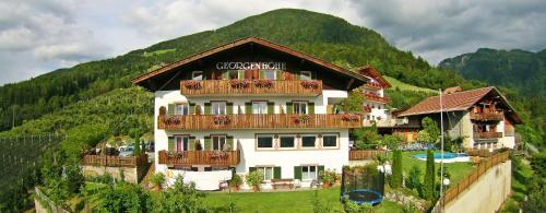 Garni Georgenhohe, Bolzano
