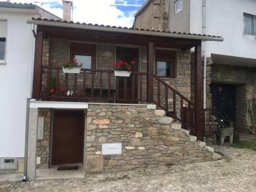 Casa Freixedelo, Bragança