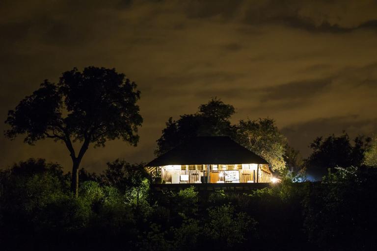 Angela's Safari Camp, Ehlanzeni