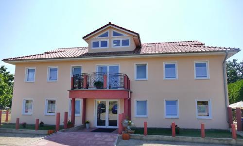 Seehotel Bad Kleinen, Nordwestmecklenburg