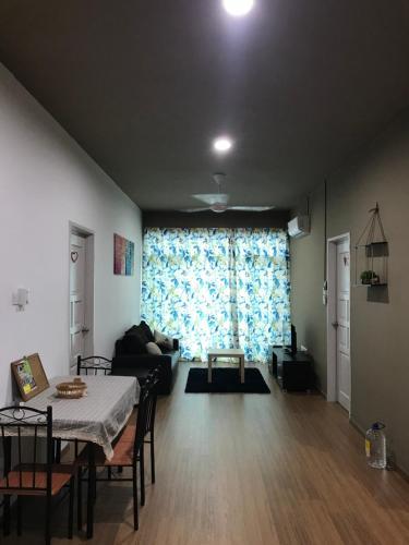 Eco-Green Homestay, Kota Kinabalu