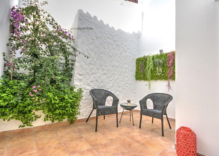 Terrace Barqueta Studio, Faro