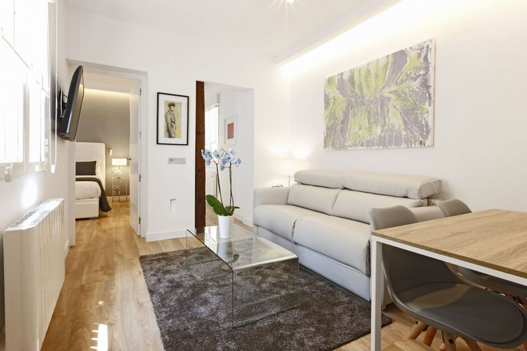 Angel Suite - Madflats Collection, Madrid