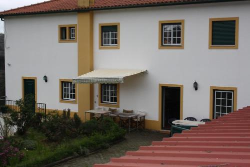 Quinta de S. Luis - Valada, Figueiró dos Vinhos