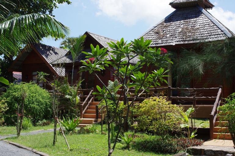 Thai House Beach Resort, Ko Lanta