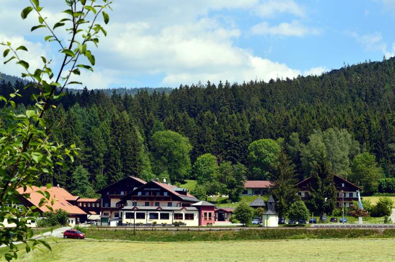 Wellness- und Vitalhotel Bohmhof, Regen