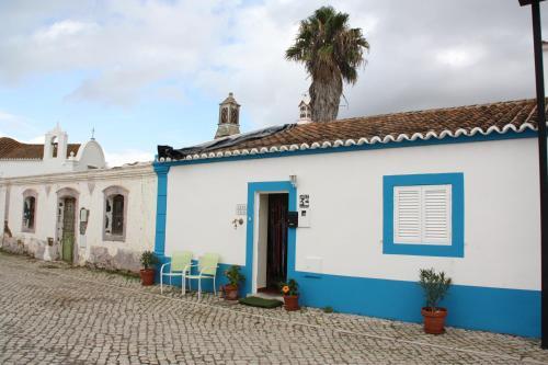 Casa Vermelha, Vila Real de Santo António