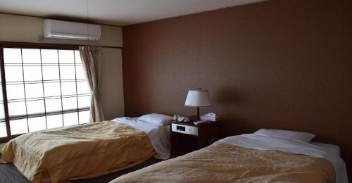 Arya Hotel Alpin Route / Vacation STAY 8236, Ōmachi