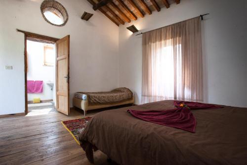Borgo Sabino Casa Del Bosco, Rieti