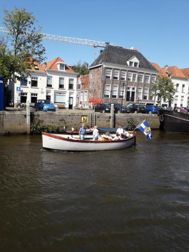 Thorbecke Canal View, Zwolle