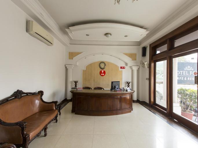 OYO 1211 Hotel Grand Horizon, Jalandhar