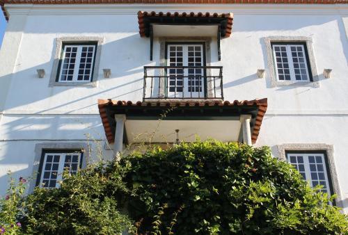Villa Branca Jacinta, Sintra