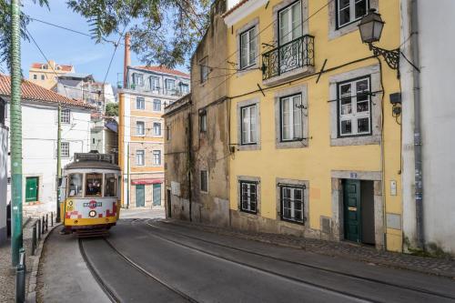 SOL Lisboa - Portas do Sol, Lisboa