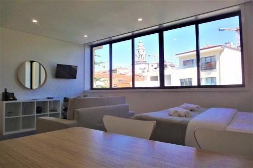 Porto Downtown Living - Picaria Apartments, Porto