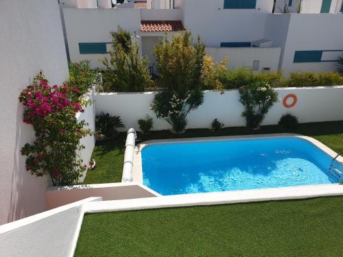 L&A Villa with Private Pool in Prainha, Portimão