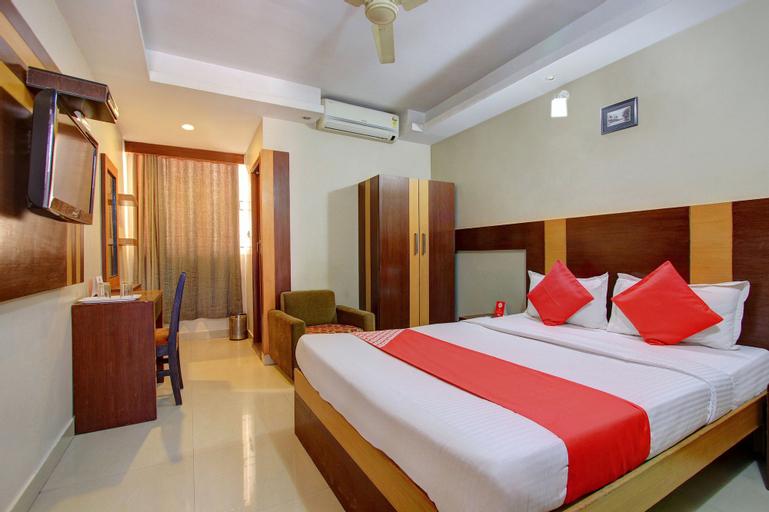 OYO 958 Hotel Greenwood Inn, Bangalore
