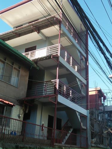 Gutierez transient house, Baguio City