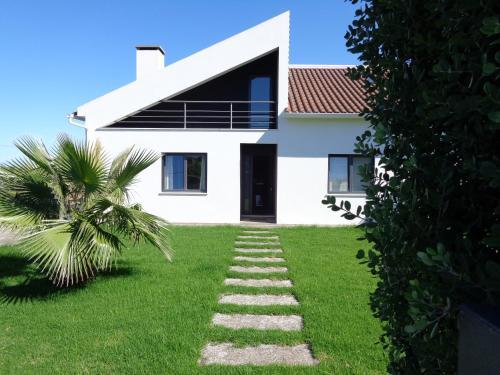 Casa do Atelier, Praia da Vitória