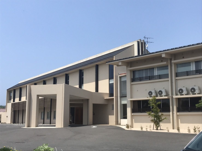 Lakeside Hot-spring Hotel Kunibiki, Izumo