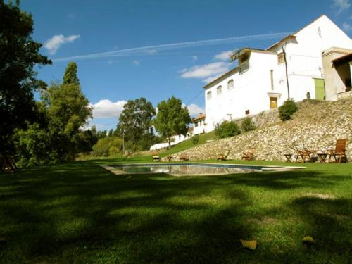 Quinta do Sanguinhal, Rio Maior