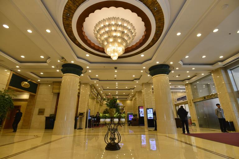 HNA Grand Hotel Changbaishan Changchun, Changchun